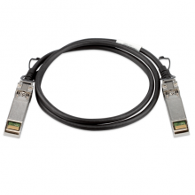 SFP+ Direct Attach Stacking Cable for DGS-3420/3620 Series (1m) (DEM-CB100S)