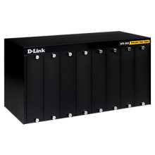 8-Slot Redundant Power Supply Chassis for the DPS-200, DPS-300, DPS-500 and DPS-600 (DPS-900)